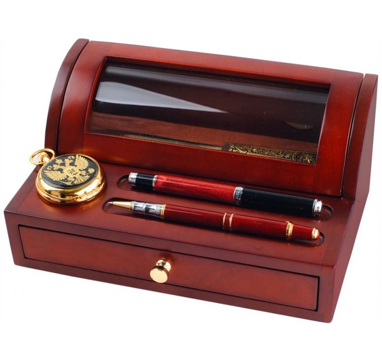 Подарки в офис ручки