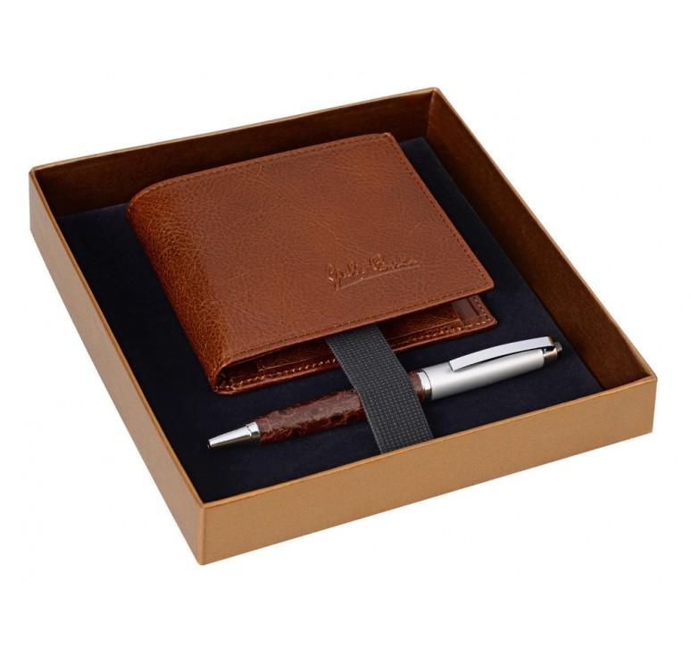 Наборы с ручками в подарок мужчинам