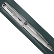 Серебряная ручка в подарок