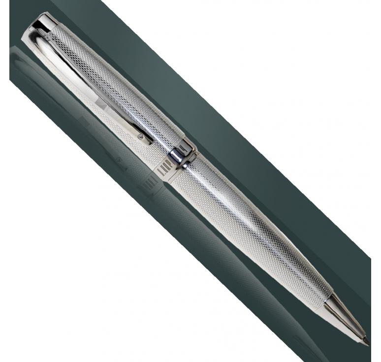 Подарочная серебряная ручка Galant 925