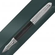Ручка серебряная подарочная сувенирная