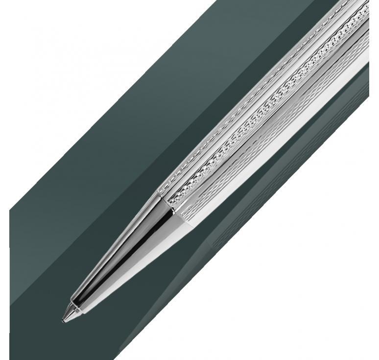 Серебряная 925 ручка