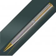Серебряная сувенирная ручка