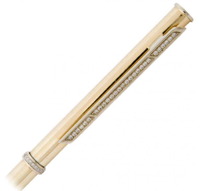 "Подарочная ручка ""Diamond-82"""
