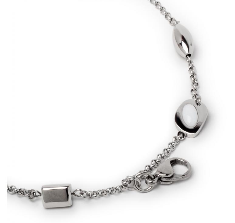 Женский браслет из ювелирной стали