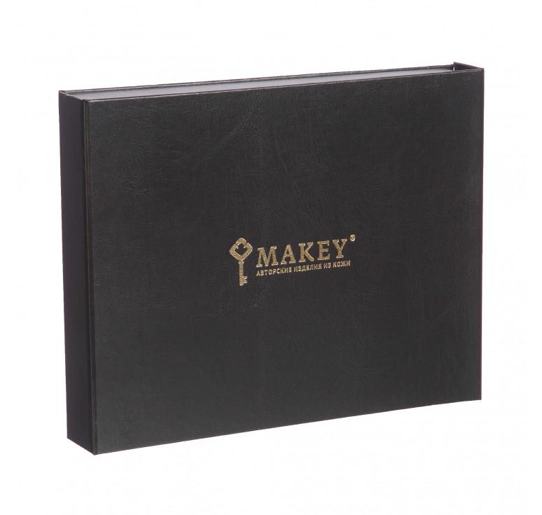 Упаковка подарочная №10 черная