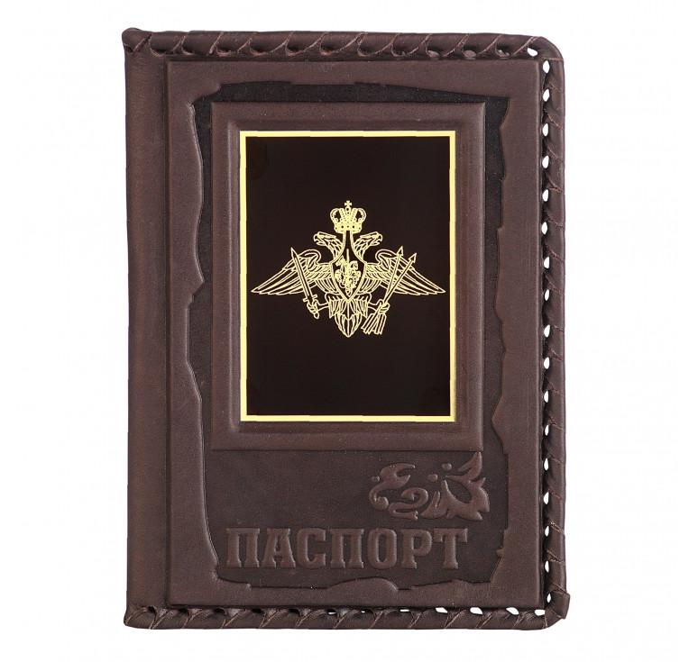 Обложка для паспорта «Ракетные войска стратегического назначения» 1