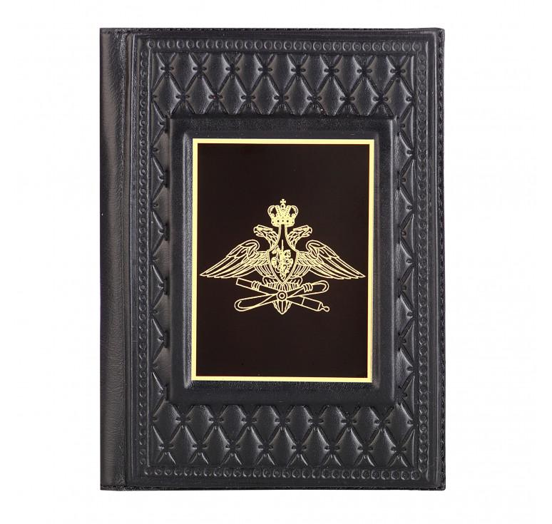 Обложка для паспорта «Воздушно-космические силы» 2