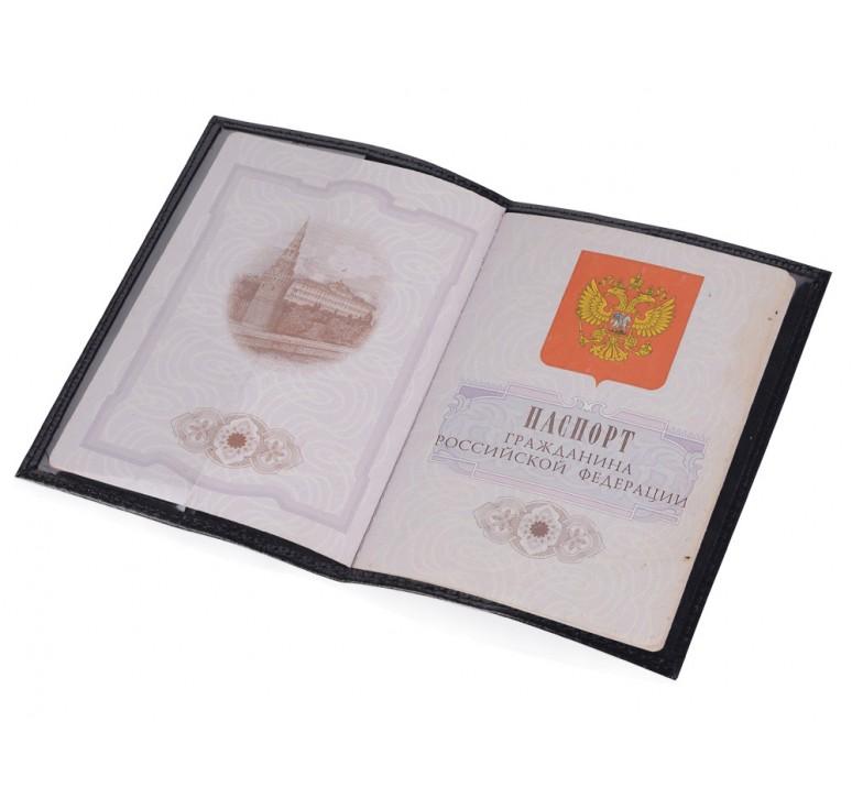 """Обложка для паспорта """"Гранд"""""""