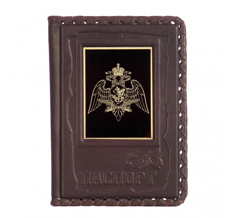 Обложка для паспорта «Росгвардия» 1