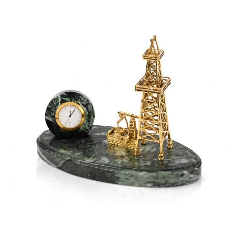 VIP Настольный прибор «Нефтяная симфония»