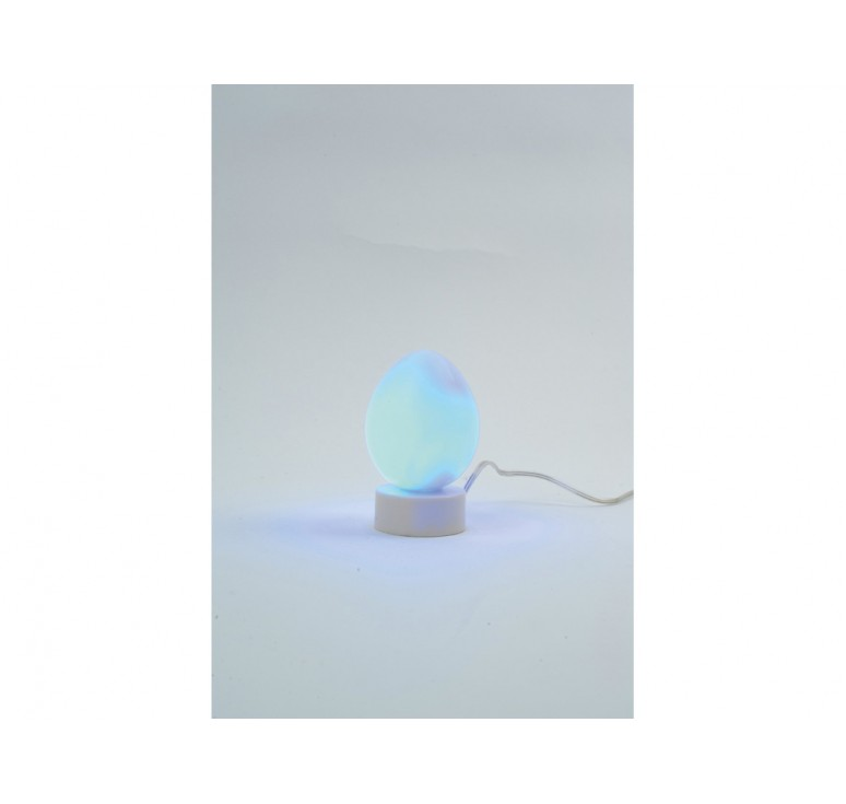 Cветильник «Яйцо»