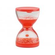 """Жидкостная фигура для релаксации """"Hourglass"""""""