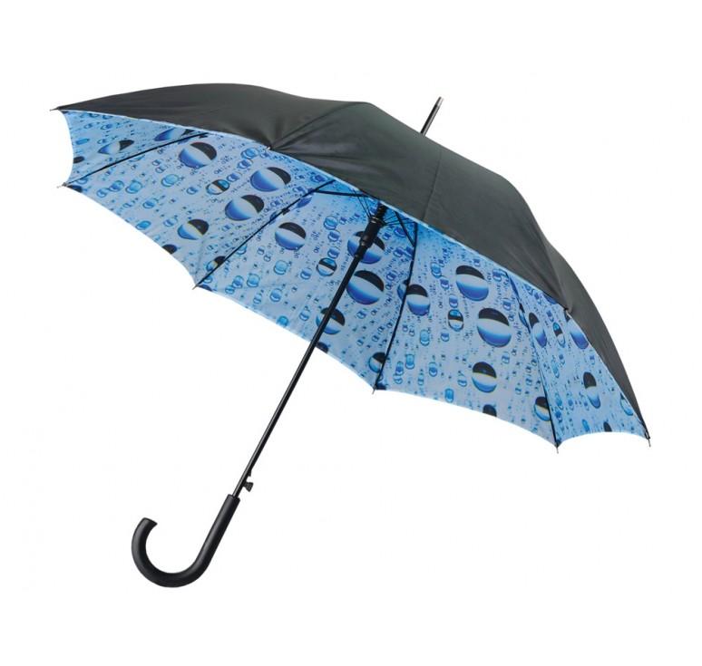 """Зонт-трость """"Капли воды"""""""