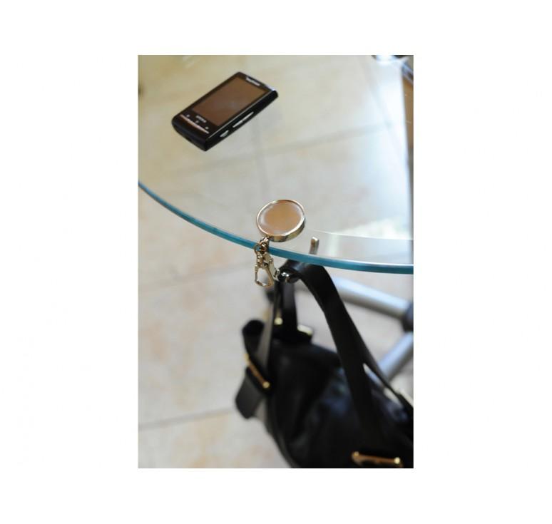 Крючок для сумки «Ассоль»