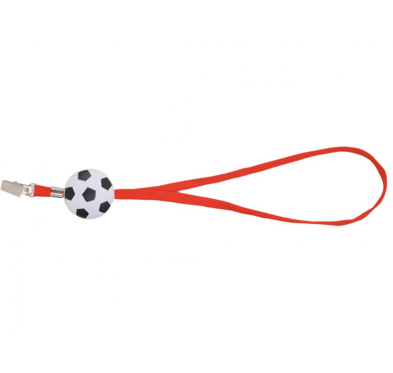 Ремешок на шею «Футбол»