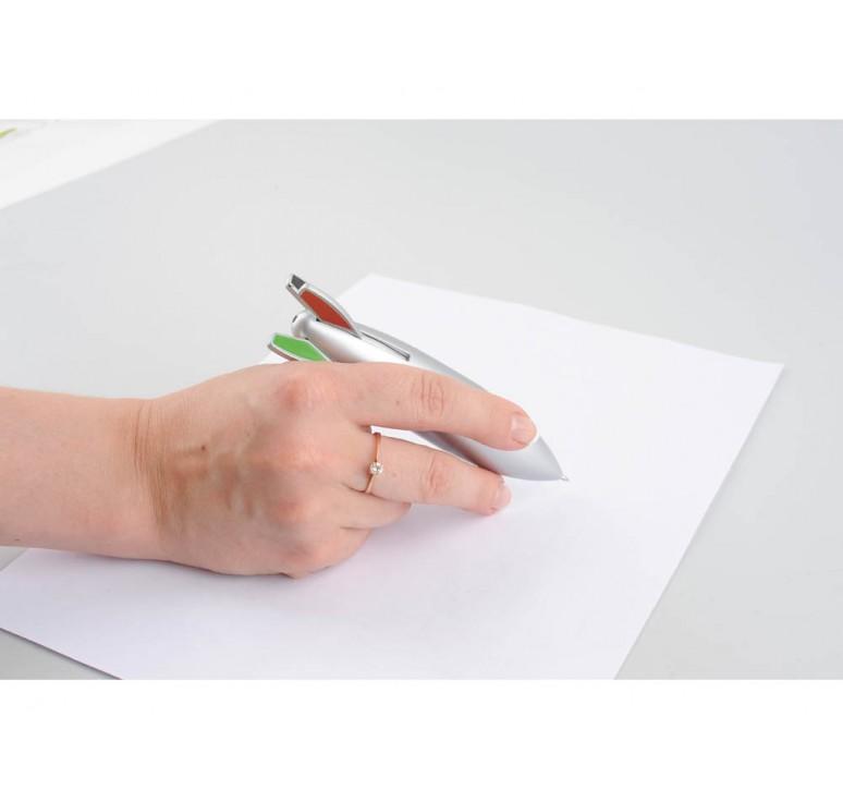 Ручка шариковая «Союз» 4-в-1