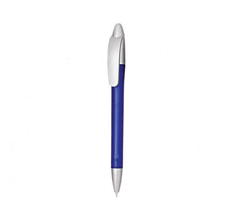"""Ручка пластиковая шариковая """"Кейдж"""""""
