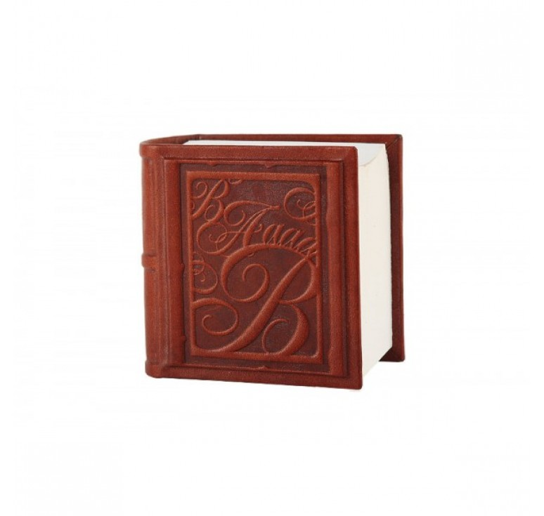 Записная книжка кубик «Бета» 005-07-02