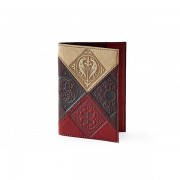 Обложка для паспорта «Феникс» 009-07-06