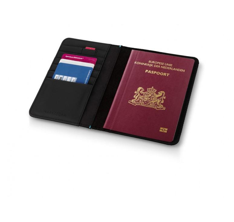 """Обложка для паспорта """"Odyssey"""""""
