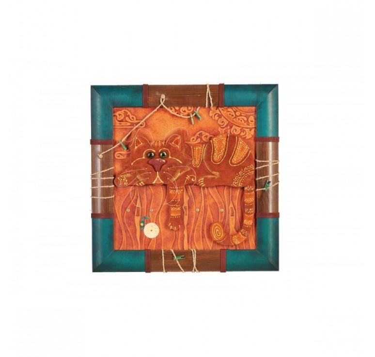 Панно «Рыжик» 055-07-35М