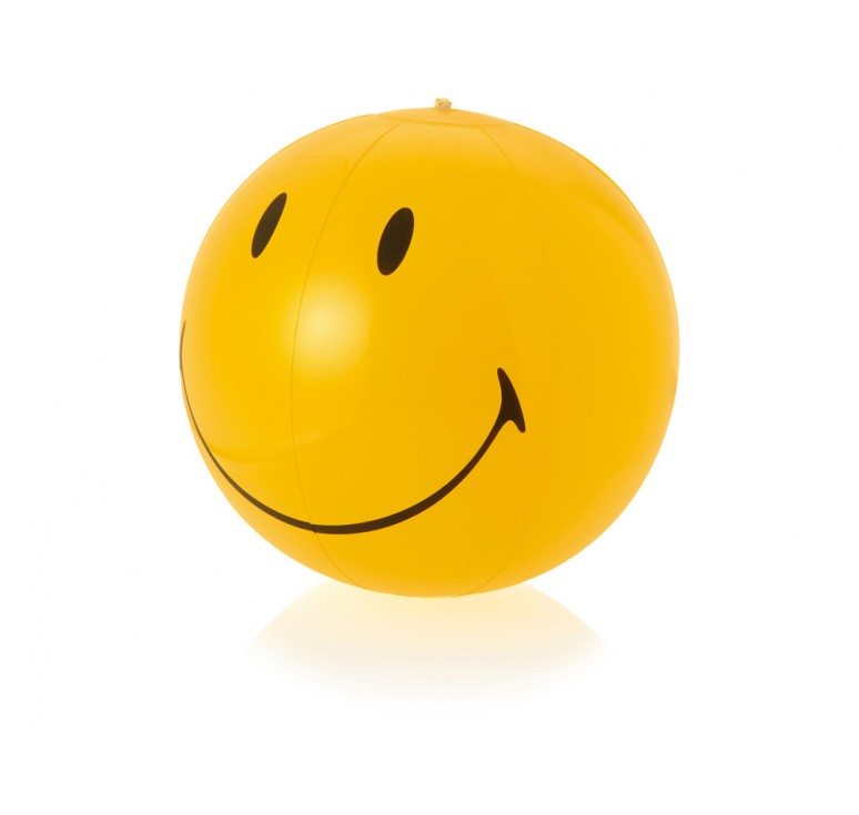 """Мяч надувной """"Smiley"""""""