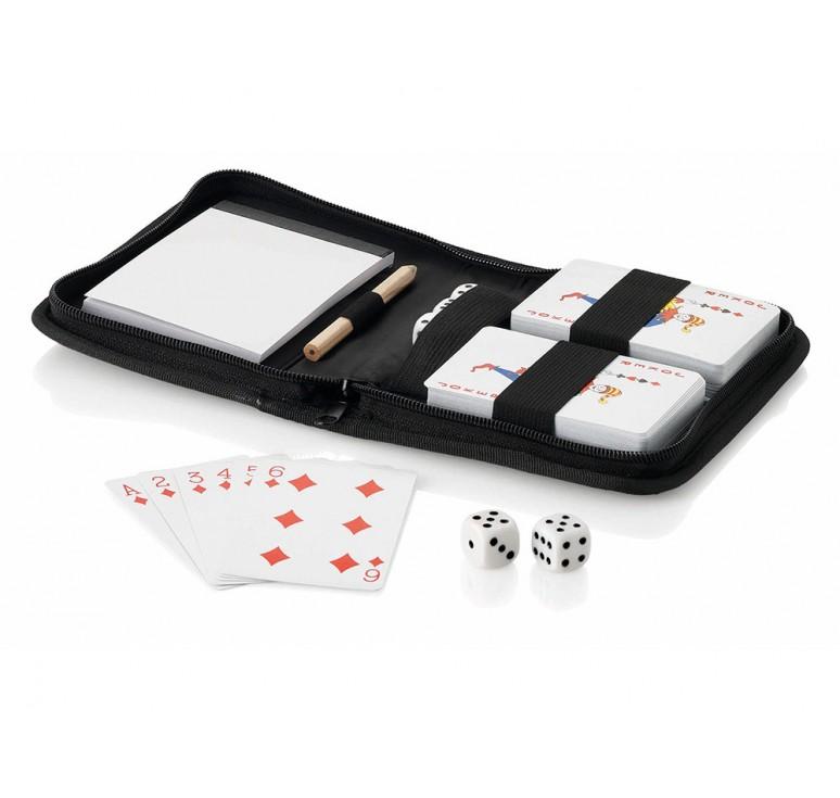 Набор для игры в карты