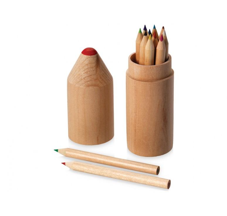 "Набор из 12 карандашей ""Drawing"""