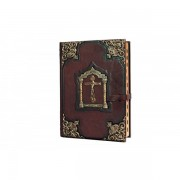 «Библия большая с литьем» 009 (л)