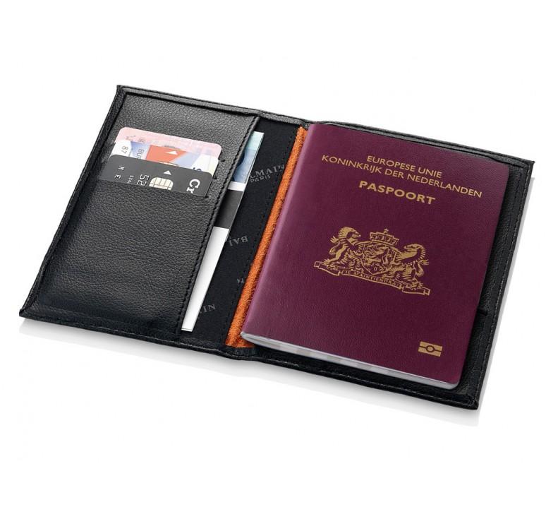 """Обложка для паспорта """"Auverne"""""""