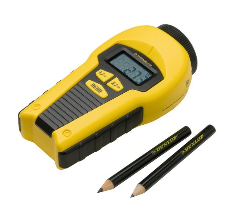 Ультразвуковое цифровое измерительное устройство