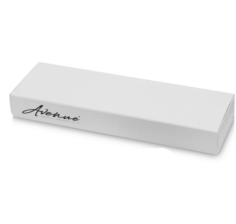 """Ручка металлическая роллер """"Geneva"""""""