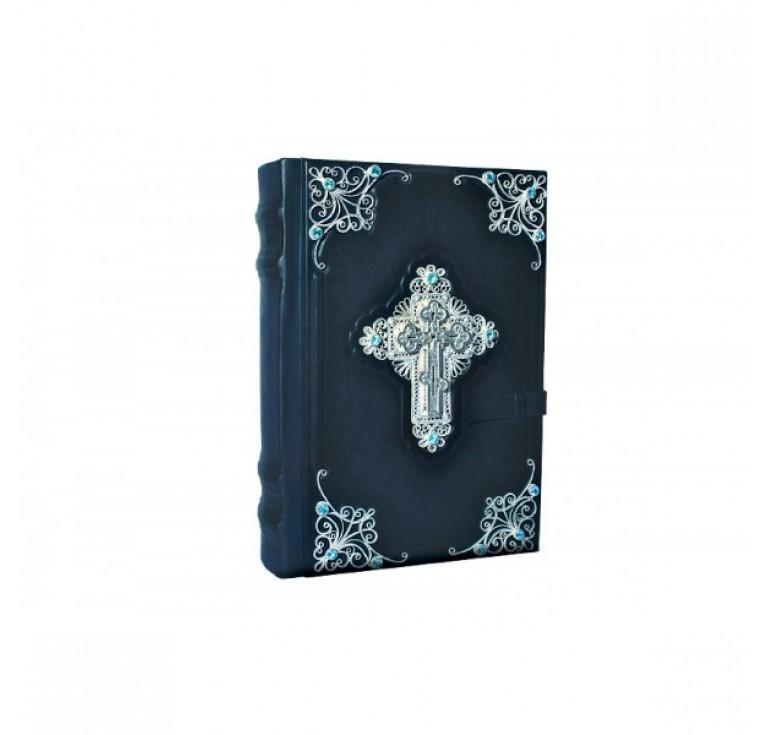 «Библия с комментариями» 011 (ф)