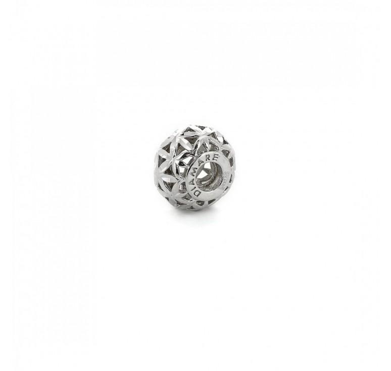Подвеска-перлина «Цветок жизни»