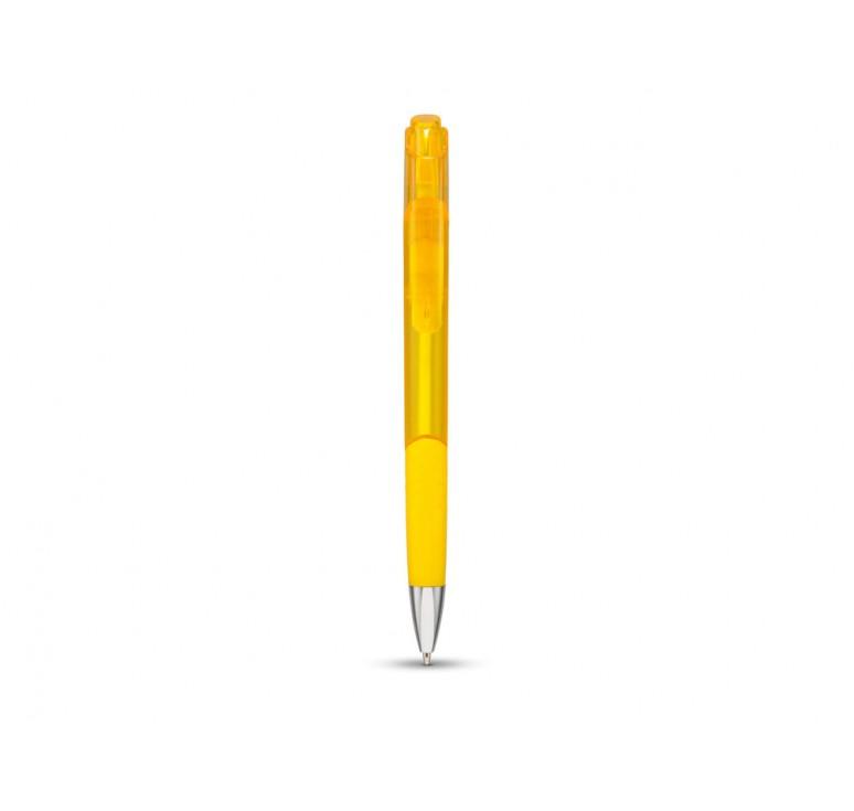 """Ручка пластиковая шариковая """"Parral"""""""