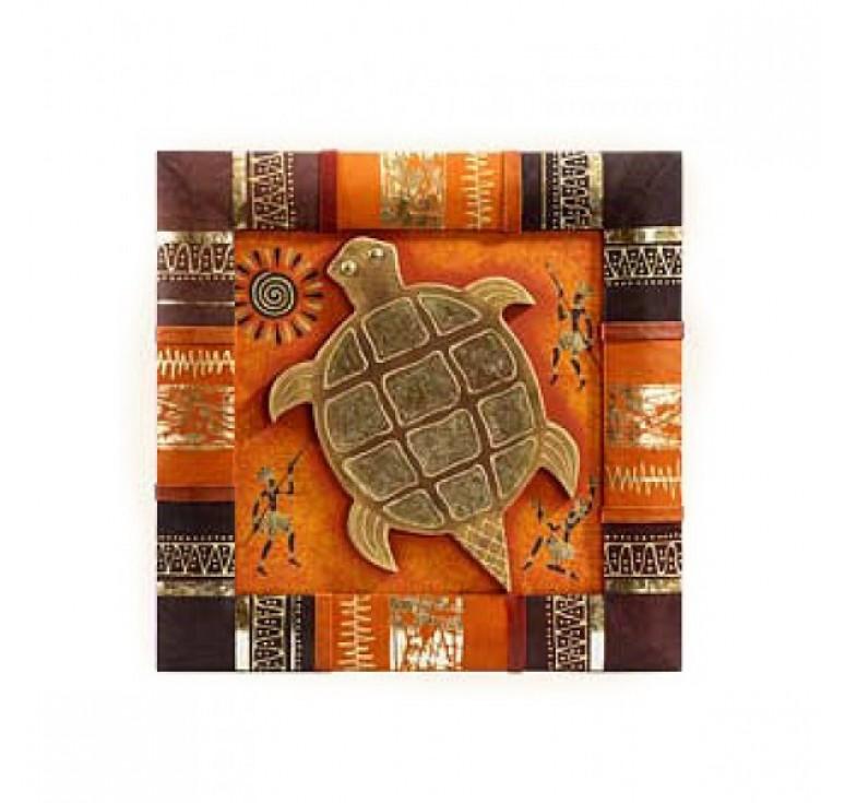 Панно «Черепаха» 036-07-02К