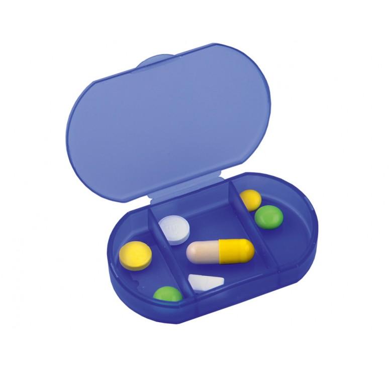 Футляр для таблеток и витаминов «Личный фармацевт»