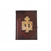 «Библия большая с литьем» 028 (л)