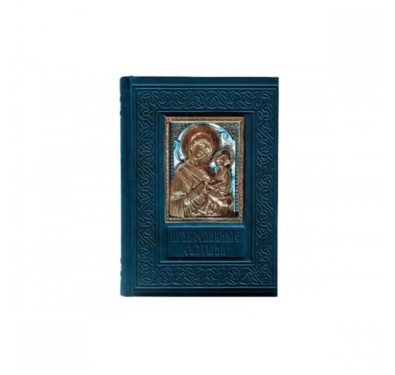 «Православные святыни» 017 (л)