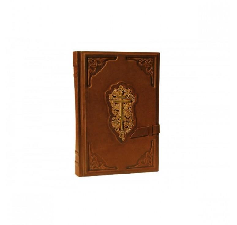 «Библия большая с индексами» 022 (з)