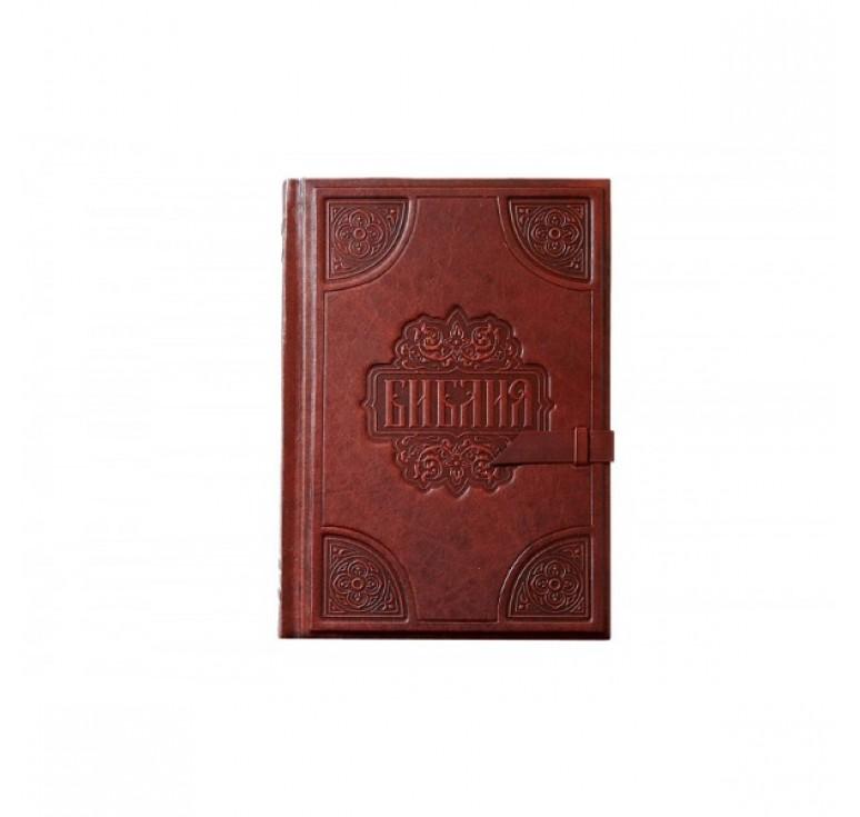 «Библия большая» 002 (з)