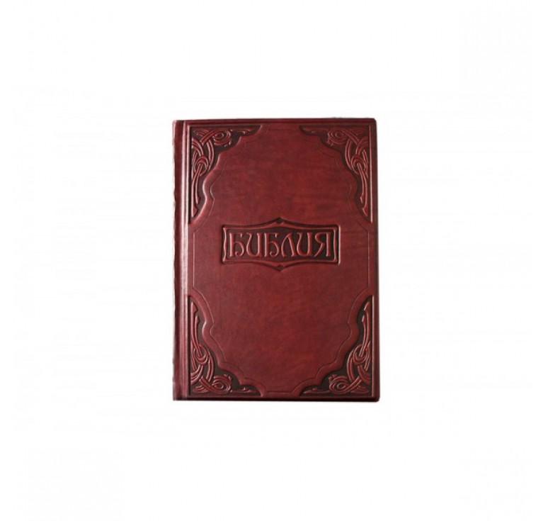 «Библия в гравюрах Г. Доре» 001