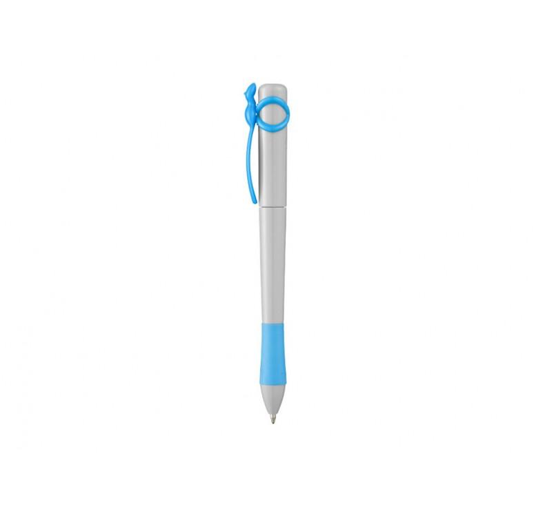 """Ручка пластиковая шариковая """"Squirrel"""""""