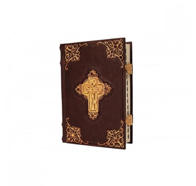«Библия с комментариями» 011 (фз)