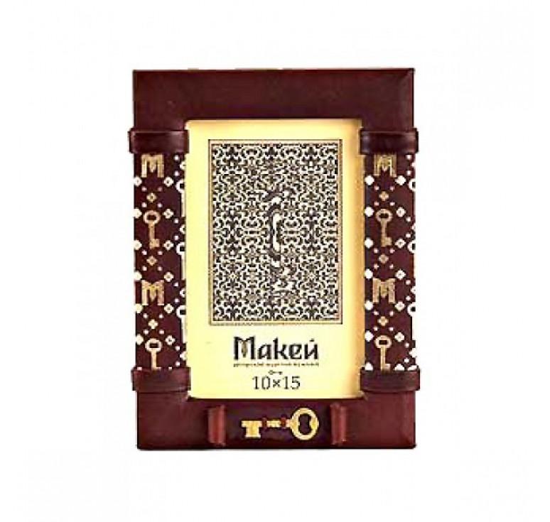 Рамка для фото «Золотой ключик» 049-08-05К