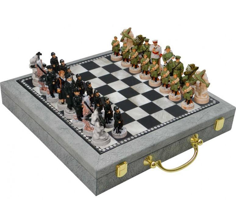 VIP Шахматы «День победы»