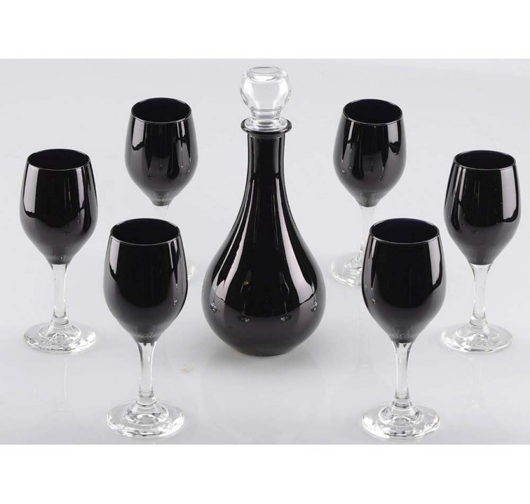 VIP Набор для вина «Urals»