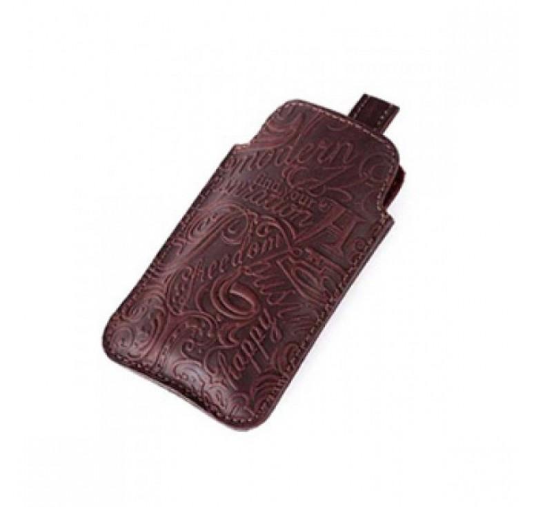 Футляр для мобильного телефона «Фараон» 033-07-08К