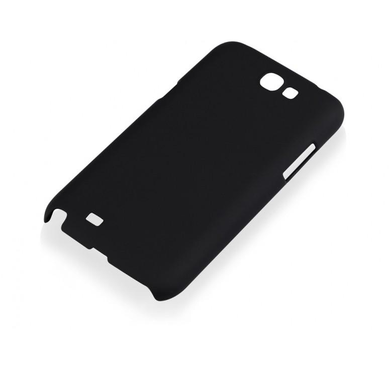 Чехол для Samsung Galaxy Note 2 N7100 Black